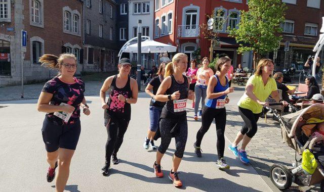 Eupen Ladies Run&Walk am 23. September!