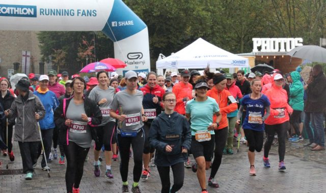 4. Eupen Ladies Run & Walk