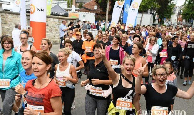 5. Eupen Ladies Run & Walk