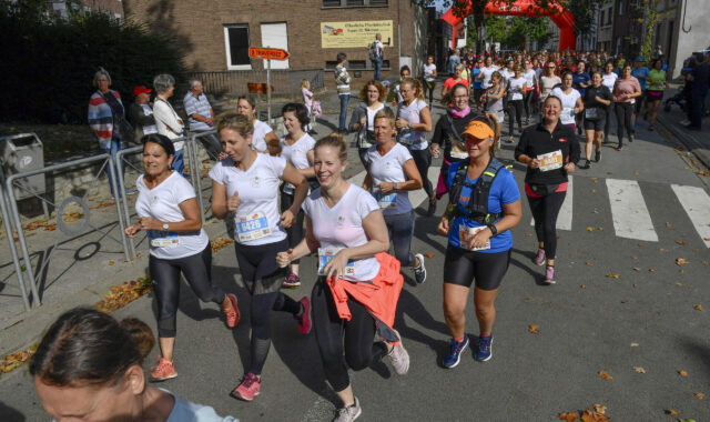 Eupen Ladies Run & Walk 2021