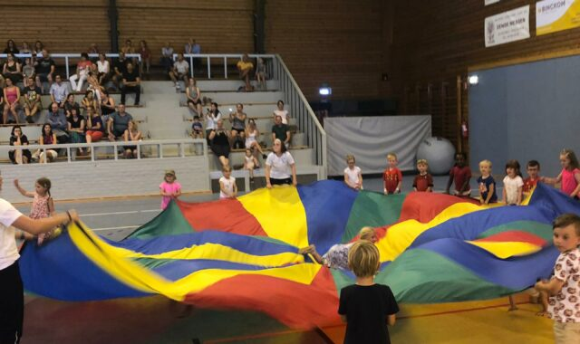 Allgemeine Informationen zum Sportlager – Woche 5 vom 17. – 21. August