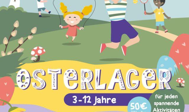 Osterlager 2021 – Absage