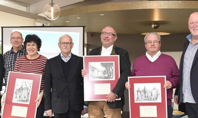 Sportlerehrung der Stadt Eupen und des Eupener Sportbundes